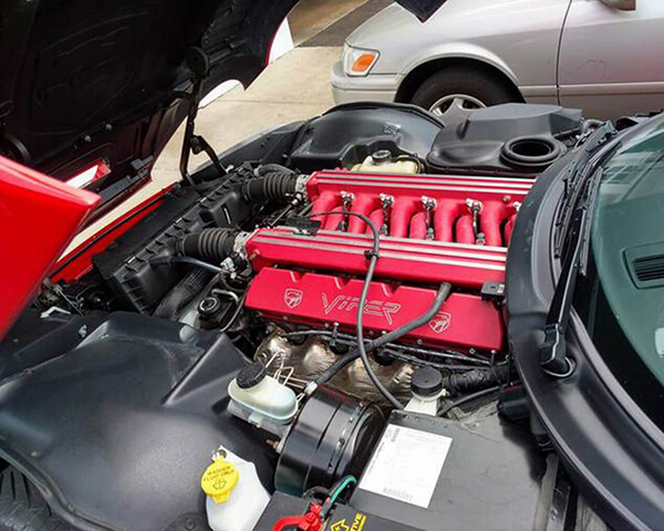 Viper Engine