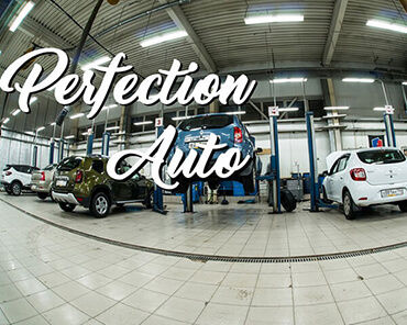 Perfection Auto Body